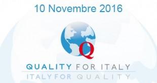 qualityforitaly