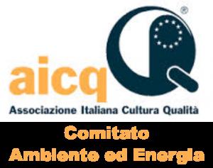 Logo AICQ CAE