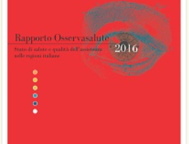 Rapporto Osservasalute 2016