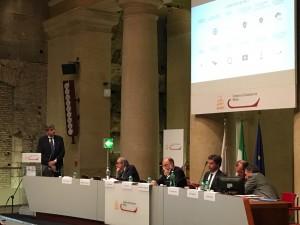 Saluti Istituzionali Claudio Rosso n.2