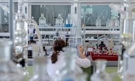 laboratorio medico