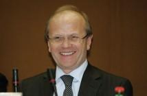 Aldo BONOMI Vice Presidente di CONFINDUSTRIA