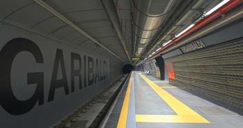 La mobilità nell'area metropolitana di Napoli