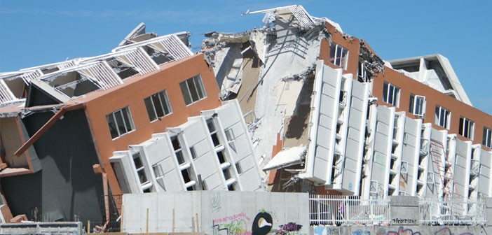 Considerazioni sulla Normativa Sismica in Italia